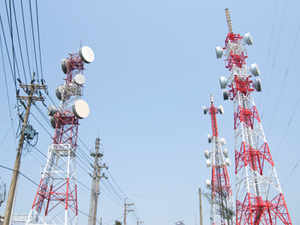 Bharti Airtel dropped 2.6% to Rs 307.40, Idea Cellular slumped 8.4% to Rs 126.50 and Reliance Communications fell 4% to Rs 120.35.