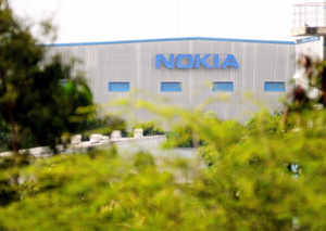 Nokia still in legal battle in India to move assets to Microsoft