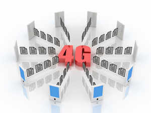 Bangalore will become the first city in India to experience 4G services on mobile from this month.