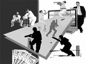 Senior advocateNilayDutta, a member of the JusticeMukulMudgalpanel, who submitted a minority report on theIPLmatch-fixing scandal, denied allegations that he is trying to protect officials of the BCCI.