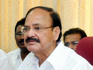 Addressing a press conference, Naidu alleged that while his party was committed to the formation of Telangana, Congress never was.