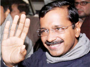 Kejriwaland other party brass are likely to contest theLSelection on an anti-corruption platform that hopes to ride on a perceived disenchantment with mainstream politics