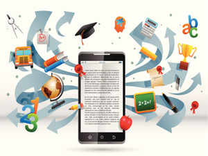 With major publishing giants making available books and content online, industry stalwarts say they do not see E-books as a threat but as an opportunity to diversify the traditional publishing industry.