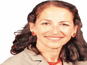 US Food and Drug Administration Commissioner Margaret Hamburg is currently in India on her first official visit to the country.