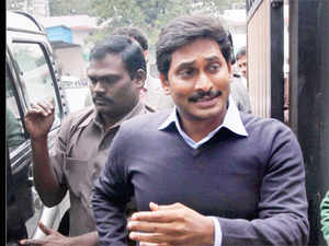 YSR Congress leader Jagan Mohan Reddy today accused Sonia Gandhi of dividing the Andhra Pradesh state for political gains.