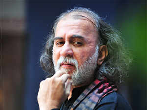 Judge Mridula Bhatkar granted permission to Tejpal to remain present in the court tomorrow when his bail petition would be heard.