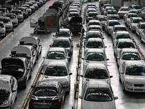 In an effort to boost the slowing auto sector, FMannounced a cut in excise duty for bikes, small cars, mid-segment cars and SUVs.
