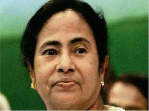 West Bengal Chief Minister Mamata Banerjee today criticised the central government on the interim budget, saying it was an election gimmick.