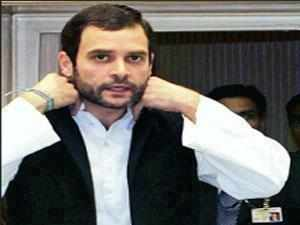Congress leader Rahul Gandhi asked opposition parties to fix a date to help government pass bills on which there is general consensus.