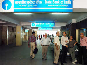 SBI is proceeding with caution after SC cancelled 122 mobile permits belonging to nine telecom companies in 2012 as it found fault with the process by which they had been awarded.