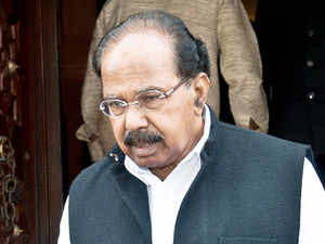 Petroleum Minister Veerappa Moily has regretted inviting Aam Aadmi Party leader Arvind Kejriwal in the joint committee to draft 'the Lokpal Bill' when he was the law minister
