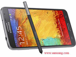 Samsung has launched its big-screen smartphone Galaxy Note3 Neo at the Samsung Forum in Bali.