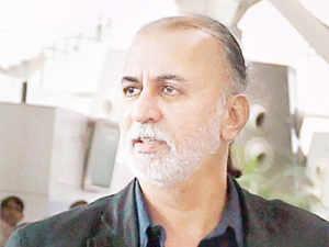 Tehelkafounder editorTarunTejpal, whohas been accused by his junior colleague of sexual assault, pleaded innocence.