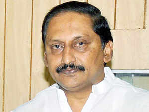 N Kiran Kumar Reddy, who is expected to step down from his post, this evening transferred his principal secretary and special secretary