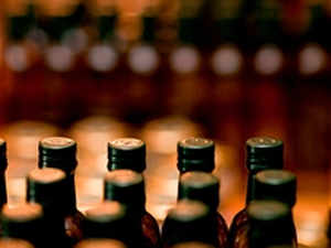 Liquor will get costlier in Maharashtra if the state government accepts the excise department's proposal to hike the licence fee of all permit rooms.