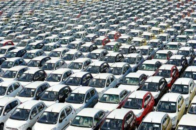 india autos auto parts excise duty