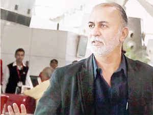Chief Judicial Magistrate Anuja Prabhudesai ordered the court staff to hand over the copy of the CCTV footage to Tejpal by 5 PM today.