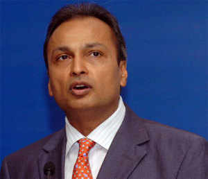 Anil Ambani is understood to have discussed the CAG audit of two power distribution companies of Reliance Infra ordered by previous AAP government.