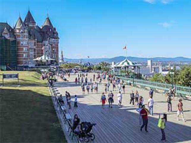 The Canadian Tourism Commission has announced that it has registered a double digit growth of 16.5% in the number of visitor arrivals from India in November 2013.