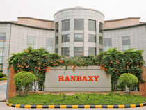Shares ofRanbaxyLaboratories today settled with a gain of over 3 per cent that pushed up the company's marketcapitalisationbyRs651crore.