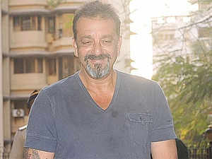 Prithviraj Chavan defended extension of parole of actor Sanjay Dutt, convicted in the 1993 Bombay serial blasts case