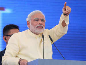 """After taking stock of preparations for the 'Fateh rally' to be held on February 23, he said that """"an unprecedented crowd will turn up at Jagraon next Sunday to hear Modi""""."""