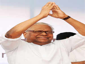 V S Achuthanandan today rejected AAP leader Arvind Kejriwal's invitation to him to join his party, saying it only betrayed the latter's ignorance of the long political struggles he had waged based on Marxism-Leninism.