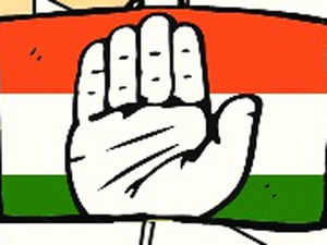 Congress today accused that a school here suspended six students for not remaining present for a function on February 14 where Gujarat Chief Minister Narendra Modi inaugurated a stadium.
