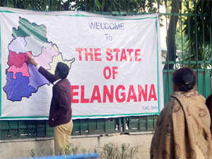 """BJPrejected allegations there was a """"match fixing"""" between it and Congress for the passage ofTelanganaBill in parliament."""