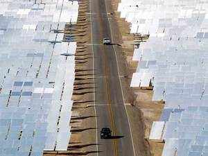 Firmly maintaining that India's solar mission was fully WTO-complaint, Indian government officials pointed out that there were significant concerns over importing 'thin-film technology' for solar panels 'overwhelmingly' from the US.