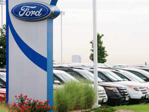 Ford India today announced reduction in the prices of its vehicles by up toRs1.07lakhacross various models after the excise duty cut announced in the interim Budget