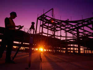 Ministry of Statistics and Programme Implementation monitors the on-going central sector infrastructure projects costing Rs 150 crore and above on time and cost overruns.