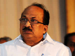 """""""Not a single godown of FCI is giving space to anybody to store any product other that foodgrains. If any information is given about storing liquor stringent possible action will be taken,"""" Minister of State for Consumer Affairs, Food and Public Distribution K V Thomas said."""