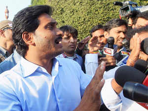 "YSR Congress chief Jaganmohan Reddy today said his party would approach the court over the ""undemocratic"" division of Andhra Pradesh."
