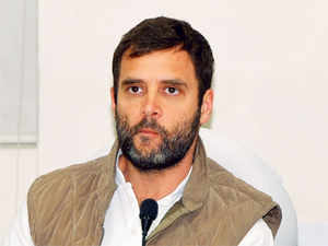 Amethi is the constituency of Congress vice- president Rahul Gandh. Jagdishpur, where the paper mill will be set up, is officially described as an industrial area.