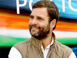 Congress vice-president Rahul Gandhi and other senior leaders have been emphasising on the need to reassure the youth, a party member involved in framing the election manifesto told ET.