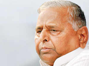 """""""Inflation, corruption, infrastructure are non-issues. Caste factor runs deep and Mulayam has played it well, by inducting a Shakya minister (Alok Shakya) from one of Mainpuri assembly segment into his cabinet,"""" said veteran journalist and political observer Anil Mishra."""