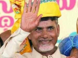 Only TDP holds mandate to build a new Telangana, claims Chandrababu Naidu