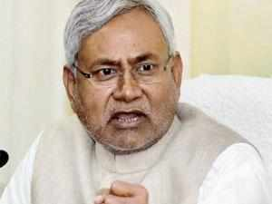 BJP asking support for Feb 28 agitation an afterthought: Nitish Kumar