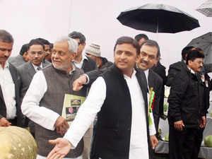 "Akhilesh Yadav today described the last year's riots in Muzzafarnagar as ""unfortunate"" and said his government took immediate steps to check them and there was no delay in calling the army"