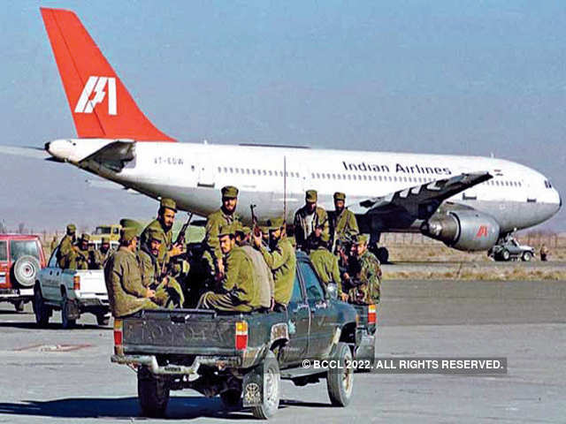Terror in the air: A look at some notorious hijackings - Terror in