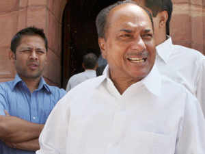 Antony said Indian military is a responsible force which obeys the civilian government's decisions and in no circumstances there will be a military coup in the country.