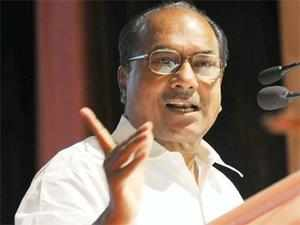 DefenceMinister A K Antony said there was no question of any compromise with regard to the case relating to the two Italian marines.