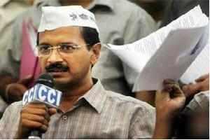 Arvind Kejriwal accuses section of media of bias