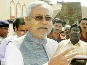 Go for civil disobedience to make bandh successful: Nitish Kumar