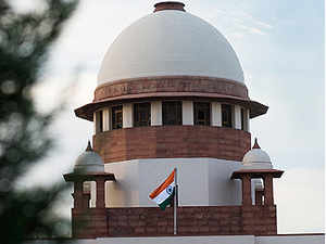 Earlier, on February 21, the apex court had agreed to hear today the petition seeking a direction to the Lieutenant Governor to dissolve Delhi Assembly and hold fresh polls along with Lok Sabha elections.