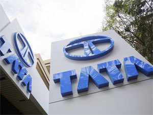 The tie up will make Corporation Bank the preferred financier for financing Tata Motors' commercial vehicles.