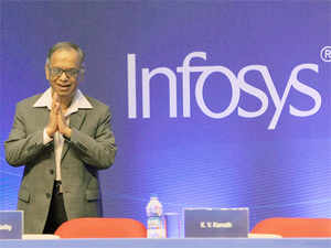 Infosystoday laid the foundation stone of its proposedSEZwhich will be created with an initial investment ofRs400crore