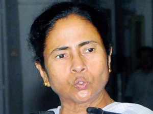 Trinamool Congress chief Mamata Banerjee today received a shot in the arm when Shahi Imam of Delhi's Jama Masjid Syed Ahmed Bukhari today lauded her work for the minorities in West Bengal