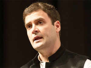 "Rahul today targeted BJP and Modi alleging that they brand migrants from other states as ""outsiders"" as part of their divisive politics"